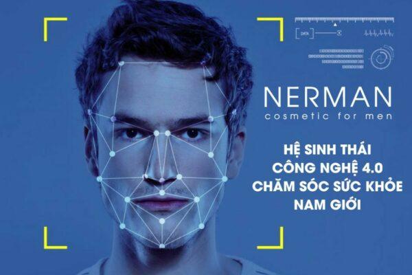 Nerman ra mắt hệ sinh thái chăm sóc sức khoẻ ứng dụng công nghệ 4.0